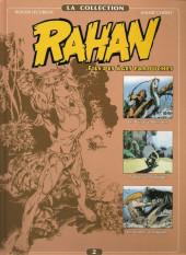 Rahan - La Collection (Altaya) -2- Le piège à poissons - la pierre magique - le tombeau liquide