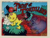 Casse-cou -6- Tacot et Tortillard