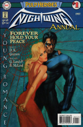 Nightwing Vol. 2 (1996) -AN01- Forever hold your peace