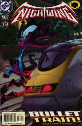 Nightwing Vol. 2 (1996) -73- Cherchez la femme