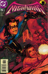 Nightwing Vol. 2 (1996) -76- Untouchable