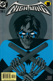 Nightwing Vol. 2 (1996) -78- Supercop