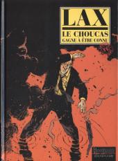 Le choucas -6- Le Choucas gagne à être connu