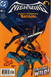 Nightwing Vol. 2 (1996) -81- Venn diagram part two