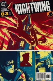 Nightwing Vol. 2 (1996) -83- Incrimination