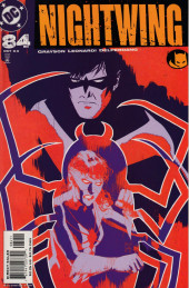 Nightwing Vol. 2 (1996) -84- Did not shoot the deputy