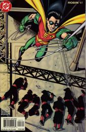 Robin (1993) -97- Starstruck