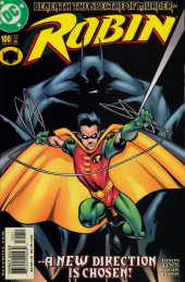 Robin (1993) -100- The price of justice
