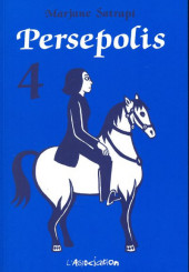 Persepolis -4a07- Persepolis 4