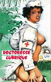 Doctoresse lubrique - Tome 1