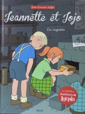 Jeannette et Jojo -3- La cagnotte