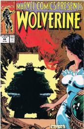 Marvel Comics Presents Vol.1 (Marvel Comics - 1988) -88- Blood Hungry (Part 4)