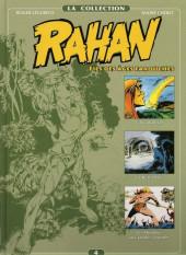 Rahan - La Collection (Altaya) -4- L'arc du ciel - la bête plate - les hommes aux jambes lourdes