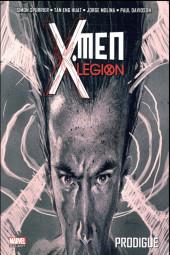 X-Men Legion -1- Prodigue