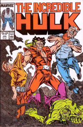 Incredible Hulk (The) (1968) -330- Head Games
