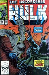 Incredible Hulk (The) (1968) -368- Natural Selection