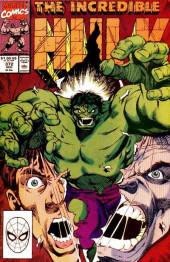 Incredible Hulk (The) (1968) -372- He's Back
