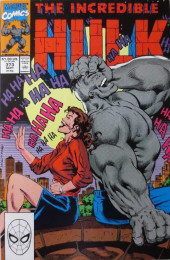 Incredible Hulk (The) (1968) -373- Mending Fences