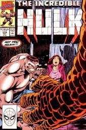 Incredible Hulk (The) (1968) -374- No Autographs
