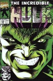 Incredible Hulk (The) (1968) -379- Hit and Myth