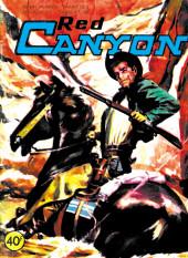 Red Canyon (1re série) -64- Hello Doc - Les misérables de la prairie