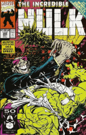 Incredible Hulk (The) (1968) -385- Dark Dominion