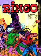 Ringo (SFPI) -5- Un pistolero