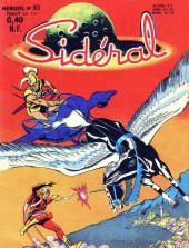 Sidéral (1re série) -30- Chariot dans le ciel