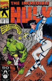 Incredible Hulk (The) (1968) -386- Little Hitler