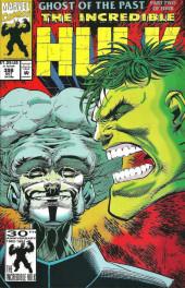 Incredible Hulk (The) (1968) -398- Betrayals
