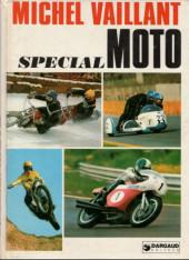 Michel Vaillant -sp03a79- Spécial Moto