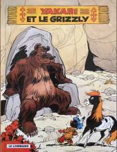 Yakari -5b05- Yakari et le grizzly