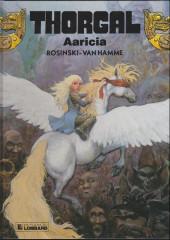 Thorgal -14a92- Aaricia