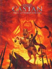 Castan -3- La forteresse du roi Xiang