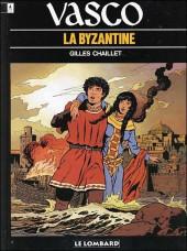 Vasco -3b1994- La byzantine
