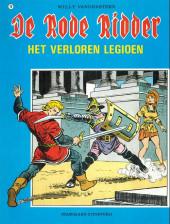 Rode Ridder (De) -78- Het verloren legioen