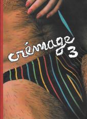 Crémage -3- Volume 3