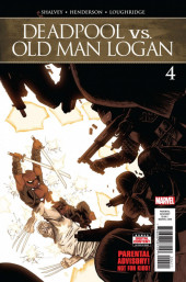 Deadpool vs. Old Man Logan (2017) -4- Issue #4