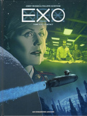 Exo -3- Contact