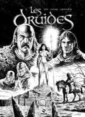 Les druides - Tome INT