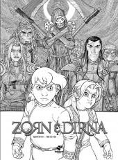 Zorn & Dirna -INT NB- Intégrale