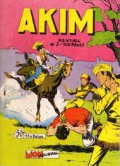 Akim (1re série) -5- sans titre