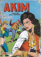 Akim (1re série) -11- sans titre