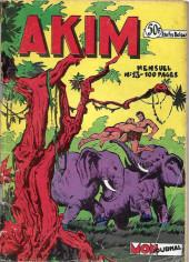 Akim (1re série) -13- sans titre
