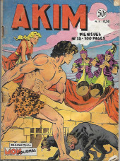 Akim (1re série) -18- sans titre