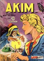 Akim (1re série) -19- sans titre