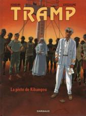 Tramp -6a2009- La piste de Kibangou