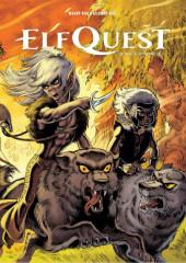 ElfQuest - La Fantastique quête des elfes -INTTL- La quête originelle