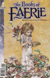 Books of Faerie (The) (1997) -1- The foundling's tales