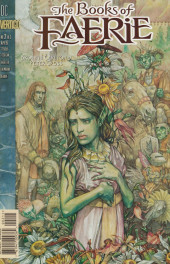 Books of Faerie (The) (1997) -2- The widow tale